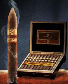 rocky patel royale cigars, royael cigars by rocky patel Sumatra wrapper tobacco Royale Rocky Patel cigars