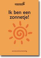 Zonnige liedjes-cd voor Eerste Communie: Ik ben een zonnetje!