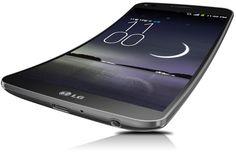 El teléfono móvil curvo LG G Flex podría ser uno de los primeros conceptos para disfrutar dentro de muy poco, algo que ha sido anunciado de manera cuasi oficial por parte de la firma en una de sus declaraciones.