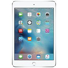 iPad mini 4 16 GB WiFi (hopea)