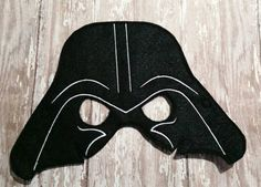 This listing is for one themed mask.   This hand crafted mask is made from high quality felt and is very durable.
