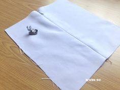 COSER UNA CREMALLERA INVISIBLE - Aprender a coser - YouTube