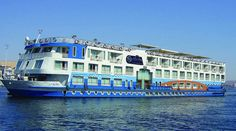 Amarante Nile cruise is a deluxe 5 stars floating hotel. It sails on the Nile river between Luxor and Aswan cities in Egypt. It feature 37 deluxe, spacious