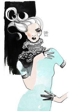 이미지 출처 http://3.bp.blogspot.com/-ndmN-MHnsGU/UBKZseDOmEI/AAAAAAAAArY/Hrxj50WE4F0/s1600/Sara_Ligari_Fashion_Illustration_03.jpg