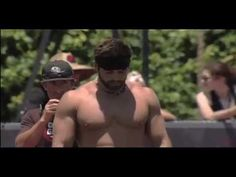 CrossFit Motivation ! - Hardcore Training ... just tune out the language!
