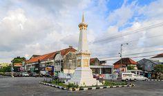 Must-Visit Destinations In Yogyakarta, Indonesia Asia Travel, Solo Travel, Fun Park, Wonder Art, Makassar, Amazing Destinations, Natural Wonders, Holiday Travel, Where To Go
