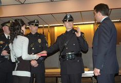 GTPD Community Advisory: 8 New Police Officers To Be Sworn In, Promotion of Officer To Police Sergeant at the regularly scheduled Municipal Council Meeting 9-23-2013  http://gtpolice.com/?p=591