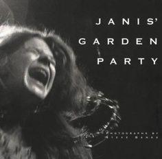 Janis Joplin Facts for Kids