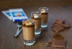 Milk Chocolate Caramel Crème- 'Gebrannte Crème' | Recipes | World of Lindt | Lindt Australia