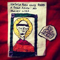 Simpatia para nunca perder a pessoa amada: não procure outra | eu me chamo Antônio @eumechamoantonio #santoantonio #diadesantoantonio