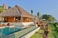 Indonesia Nihiwatu surf lodge world's best hotel
