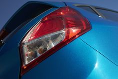 2015 Ford Fiesta lights