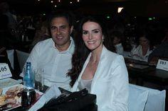Lisandra Souto e o empresário Gustavo Fernandes botaram novamente ponto final no namoro, após terem ... - AGNews