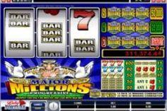 Slot, tails of, new York, gratis, slot Machine