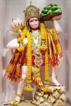 Hanuman Pics, Ram Hanuman, Hanuman Images, Shree Ram Photos, Hanuman Murti, Jay Shree Ram, Hanuman Ji Wallpapers, Shani Dev, Ganesha Pictures