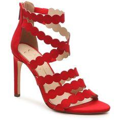 fa5512738835 Jessica Simpson Centinoa Sandal Women s Shoes