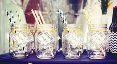 11 DIY Graduation Party Ideas - Graduation Decorations For Your Party