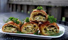 Cooking with Zoki: Zucchini Börek (Kabak Böreği)