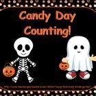 Not So Scary Trick or Treaters will make covering Common Core Math Standards for Counting and Cardinality on the ActivBoard so much fun! Students l...