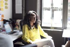 Bushwick Film Festival CEO and Director of Programming Kweighbaye Kotee #theeverygirl