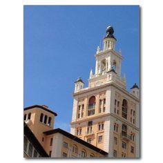 USA - Florida - Miami - The Biltmore Hotel