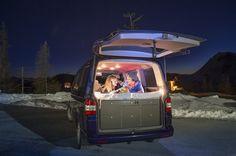 Bett - Bed Matratze - Mattress  Schlafen auf der SOULBOXX  Küche - Kitchen - Kochen - Kühlen - Duschen - Verstauen - Spülen VW T6 / T5 Camper Bus  Campervan  Schlafen im VW-Bus  Idee  www.Soulboxx.at | ON TOUR.AT HOME