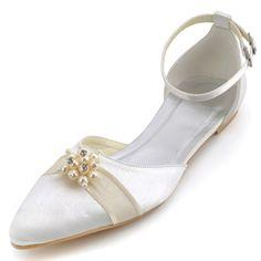 flache hochzeit sandalen auf pinterest sandalen flache. Black Bedroom Furniture Sets. Home Design Ideas