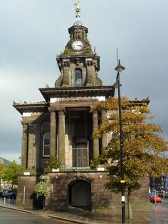 vwcampervan-aldridge: The Old Town Hall at Burslem, Stoke on Trent, now closed and in disrepair. — 2 months ago with 58 notes Stockholm Old Town, Crete Chania, Stone Street, Crete Island, Old Town Square, Stoke City, Stoke On Trent, Town Hall, Vintage Travel Posters