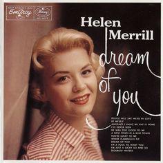 Helen Merrill + Gil Evans Orchestra.