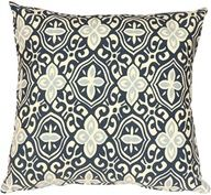 Alhambra Handprint Indigo 18X18 Throw Pillow  $49.95, $49.95