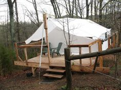 1000 images about tent platforms on pinterest tent for Tent platform construction