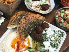Falafel Hit Taïm Hatches NYC Expansion Plan