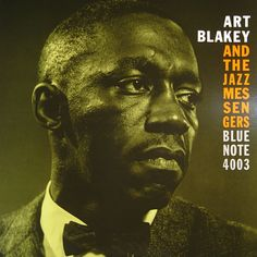 ART BLAKEY AND THE JAZZ MESSENGERS - title Moanin' / year 1959 / label Blue Note