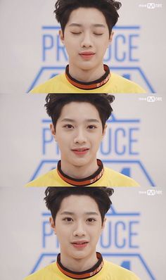 LAI GUAN LIN | Cube Entertainment | Produce 101 - Season 2 Jinyoung, Guan Lin, Lai Guanlin, Produce 101 Season 2, Kim Jaehwan, Cube Entertainment, Now And Forever, Seong, 3 In One