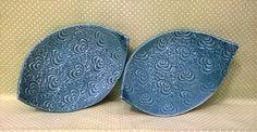 Türkiz tálkák Serving Bowls, Pottery, Clay, Plates, Ceramics, Tableware, Ceramica, Clays, Licence Plates