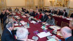Rapporteurs spéciaux : Commission des finances, de l'économie générale et du contrôle budgétaire