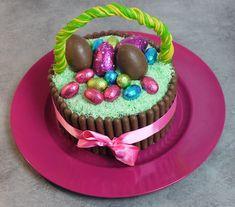 Recette du gâteau de pâques au chocolat