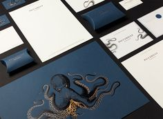 Charlie Smith Design — Identity