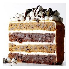 Wegmans Ultimate Chocolate Cake Frosting Recipe