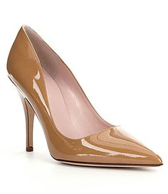 44e98ec500 17 Great nudes images   Dillards, Pointed toe pumps, Wide fit ...