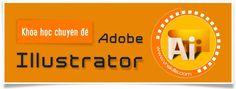 Adobe Illustrator là chương trình đồ họa vector, tạo nền tảng cần thiết cho nghề thiết kế đồ họa. Illustrator tạo hình dạng cơ bản: thông qua lệnh và công cụ, sao chép và kết hợp đối tượng để tạo hình dạng mới, chọn và thay đổi các phần trong đối tượng bằng công cụ Selection, tô vẽ đối tượng, cung cấp nhiều hiệu ứng 3D để vẽ các hình khối, vật thể, xử lý các hình ảnh liên quan đến công việc dàn trang báo chí.