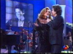 """Rocío  Jurado y Raphael ♫ """"Como Yo Te Amo"""" ♫ Rocío Jurado en el programa `La Gran Noche de Raphael´."""