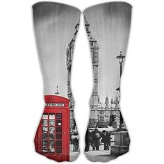 Bee Flying Fashion Dress Socks Short Socks Leisure Travel 11.8 Inch