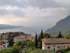 Tignale-Lake Garda-Italy