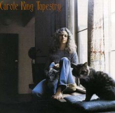 Carole King's Tapestry. One of my very favorite albums of all times