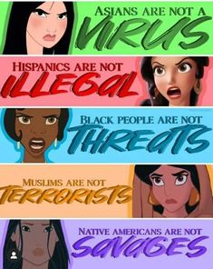 Cute Disney, Disney Art, Disney Magic, Protest Art, Protest Signs, Disney Jokes, Black Girl Art, Equal Rights, Faith In Humanity