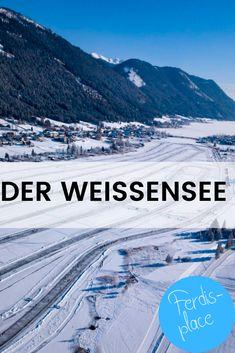 Es gibt Orte, die sind zu jeder Jahreszeit traumhaft - so einer ist beispielsweise der #Weissensee in #Kärnten. Im Winter verwandelt sich die Landschaft in ein weißes Märchen. Im Sommer lädt das kristallklare Wasser zum Baden ein. Ein wirklich tolles #Ausflugsziel für die ganze #Familie. @visitcarinthia @kaernten_top10_ausflugsziele Horoscope Signs, Mountains, Places, Nature, Travel, Road Trip Destinations, Seasons Of The Year, Water, Bathing