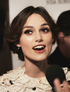 In Love With Keira Knightley