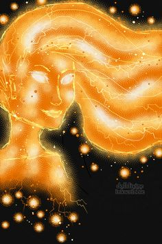 Bright Like the Sun by 2BlueWizards ~ Neptune's Daughter Mermaid Dress Up