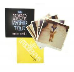 The 1989 World Tour™ Litho Set